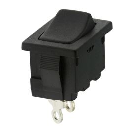 Rocker Switch Arcolectric T8600VBAAA