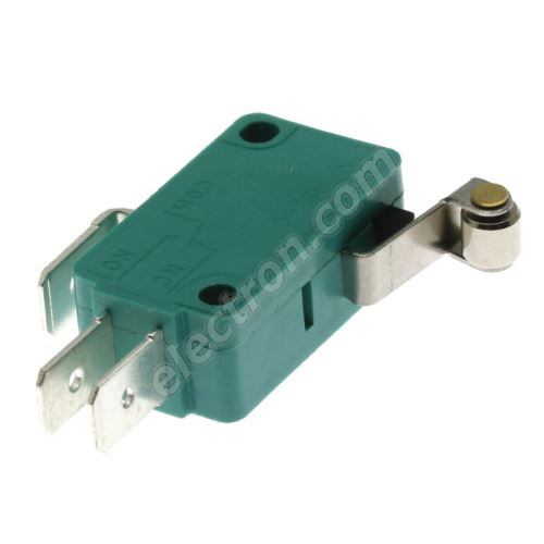 Tact Switch Jietong MSW-03 L=12mm