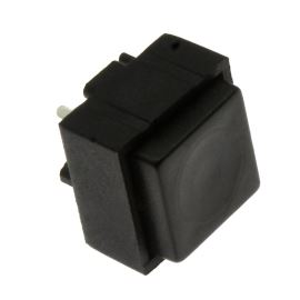 Pushbutton Switch Jietong PBS-18B BLACK