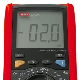 Digital multimeter UNI-T UT70A