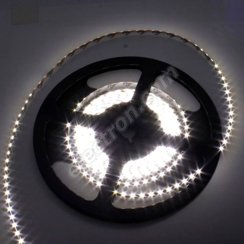 Waterproof LED Strip 335 Cool White - STRF 335-120-CW-IP65 - 1 meter length