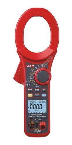 Digital Clamp Multimeter UNI-T UT222