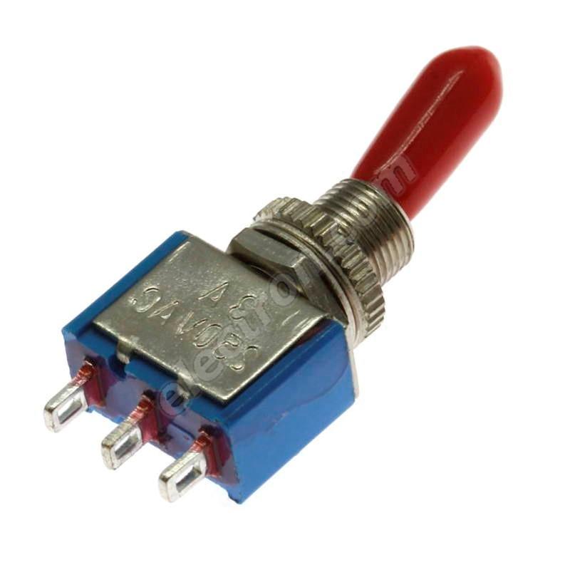 Toggle Switch Jietong KNX-1-D1