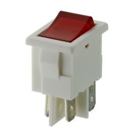 Rocker Switch Arcolectric H8553VBNAU