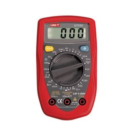 Digital multimeter UNI-T UT33C