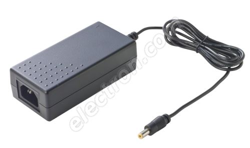 12V DC Power Supply Sunny SYS1443-5012-T3