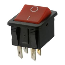 Rocker Switch Bulgin C1350ABAAU