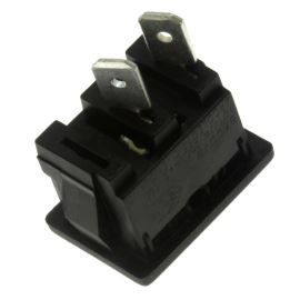 Rocker Switch Arcolectric H8600VBACN