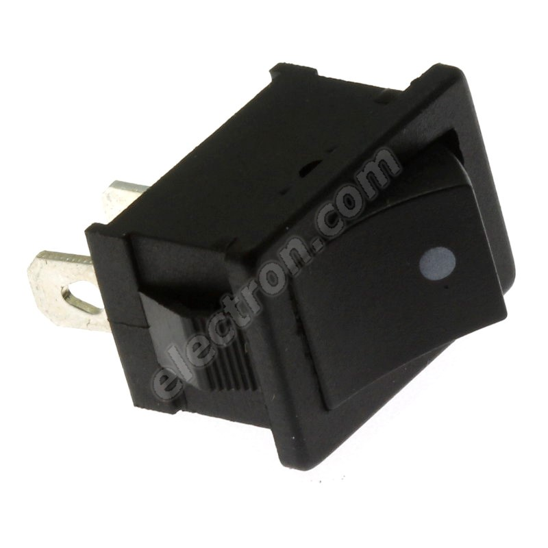 Rocker Switch Jietong MRS-111A-C2-B/B