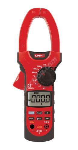 Clamp meter UNI-T UT208A