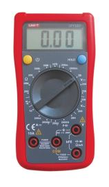 Digital multimeter UNI-T UT132D