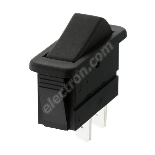 Rocker Switch Arcolectric C1501ABAAB