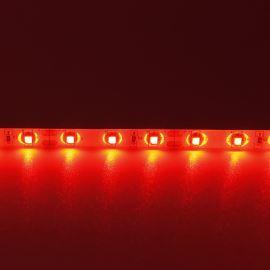 Waterproof LED Strip 3528 Red - STRF 3528-60-R-IP65 - 1 meter length