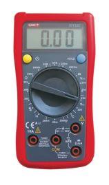Digital multimeter UNI-T UT132C