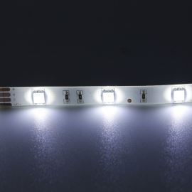 Waterproof LED Strip 5050 Cool White - STRF 5050-30-CW-IP65 - 1 meter length