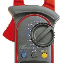 Digital Clamp Multimeter UNI-T UT202