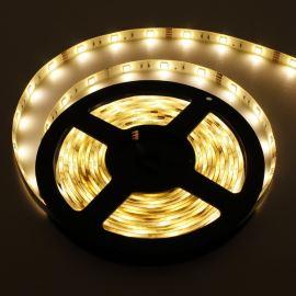 Waterproof LED Strip 5050 Warm White - STRF 5050-30-WW-IP65 - 1 meter length