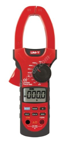 Digital Clamp Multimeter UNI-T UT209A