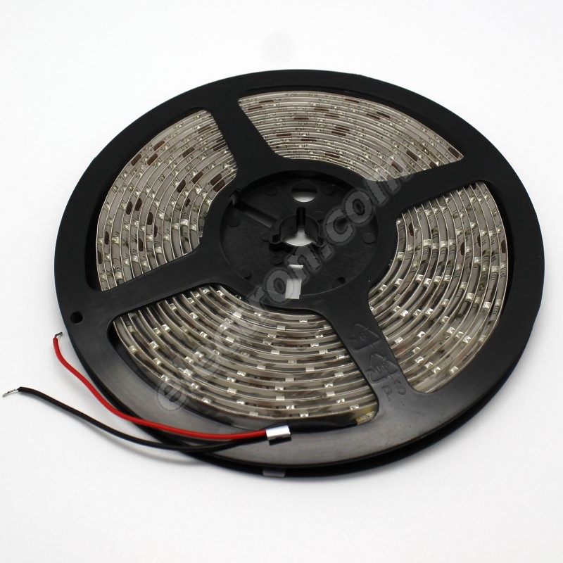 Waterproof LED Strip 3528 Cool White - STRF 3528-60-CW-IP65 - 1 meter length