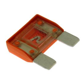 Car Fuse 40A/32V orange MTA MAXIVAL 40A