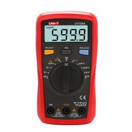 Digital multimeter UNI-T UT133A