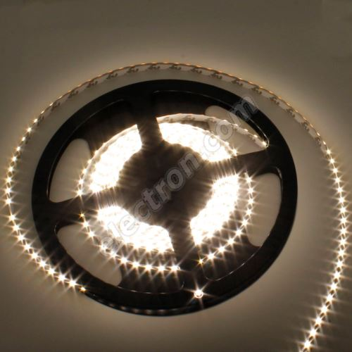 Non-Waterproof LED Strip 335 Natural White - STRF 335-120-NW - 1 meter length