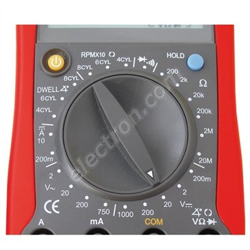 Digital multimeter UNI-T UT105