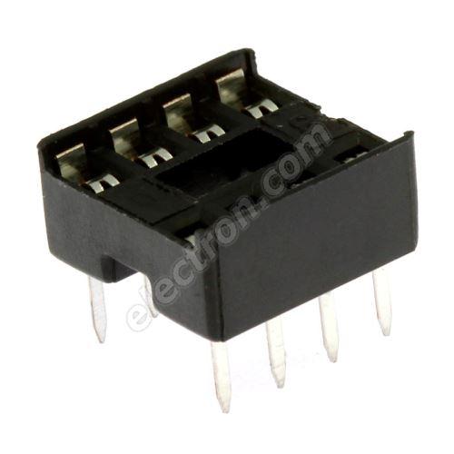 IC DIP Socket Xinya 125-3-08
