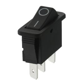 Rocker Switch Arcolectric C1510ABAAJ