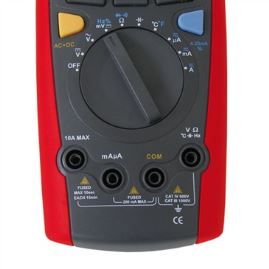 Digital multimeter UNI-T UT71D
