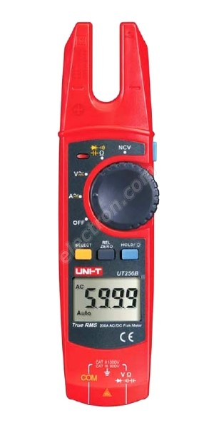 Digital Fork Multimeter UNI-T UT-256B
