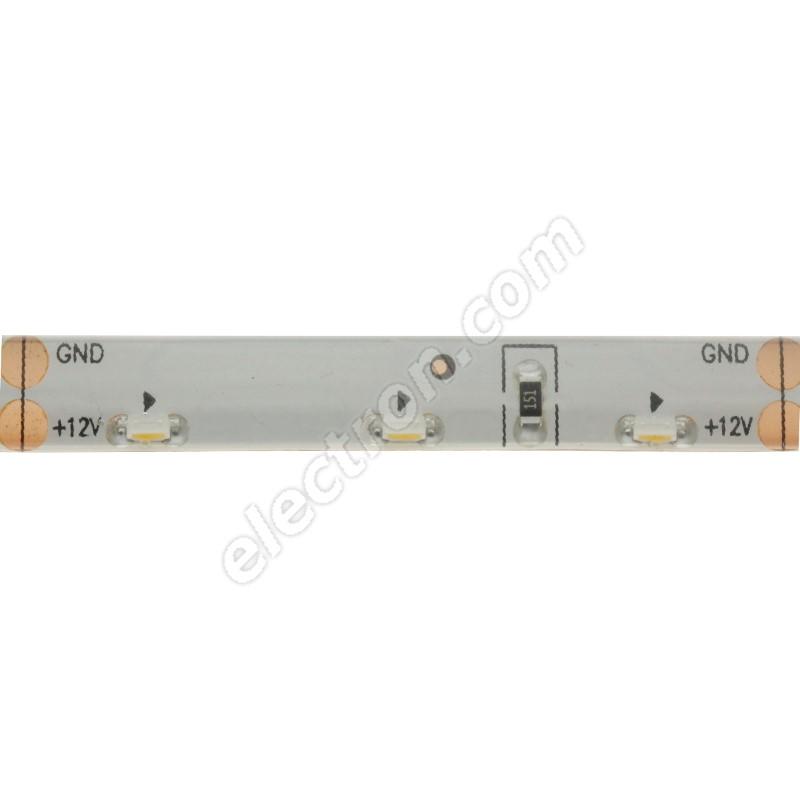 Waterproof LED Strip 335 Warm White - STRF 335-60-WW-IP65 - 1 meter length