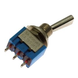 Toggle Switch Jietong MTS-102-F1