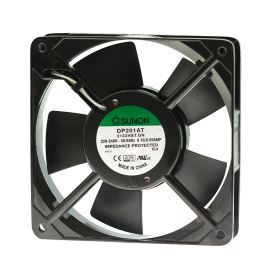 AC Fan 120x120x25mm 230V AC/100mA 43dB SUNON DP201AT 2122 HST.GN