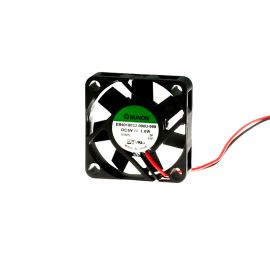 DC Fan 40x40x10mm 5V DC/138mA 23dB SUNON EE40100S2-1000U-999