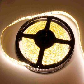 Waterproof LED Strip 3528 Warm White - STRF 3528-120-WW-IP65 - 1 meter length
