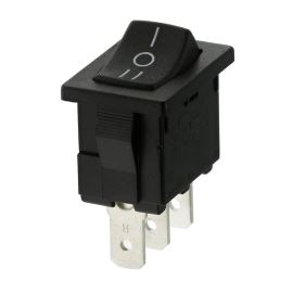 Rocker Switch Arcolectric H8620VBAAC