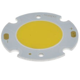 LED 10W COB Warm White Color 900lm/120° Hebei 10VAC30DW3