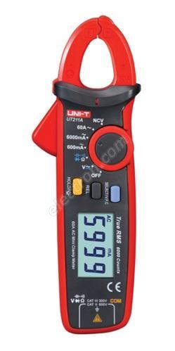Clamp meter UNI-T UT211A
