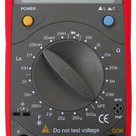 Digital multimeter (RLC) UNI-T UT603