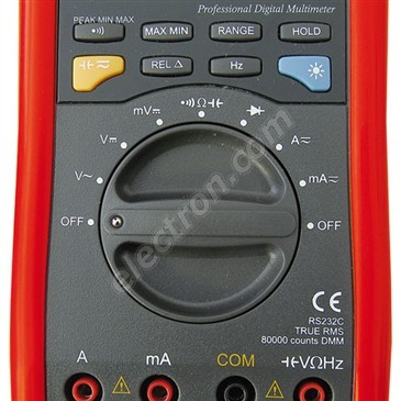 Digital multimeter UNI-T UT70D