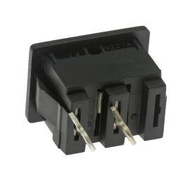 Rocker Switch Arcolectric T8600VBAAA