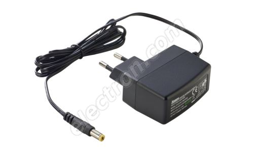 12V DC Wall Adapter Sunny SYS1381N-1212-W2E