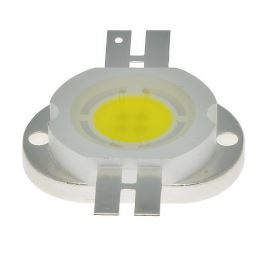 LED 5W Rail Warm White Color 360lm/120° Hebei 5VAM12DW3C
