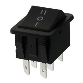 Rocker Switch Bulgin C1570ABAAC