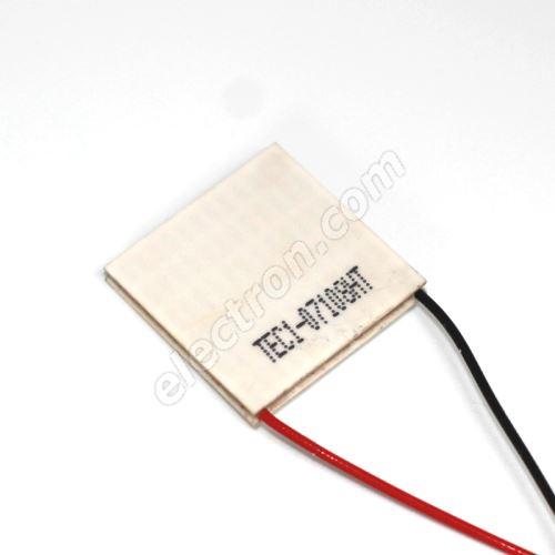 Peltier Module Hebei TEC1-07108HT