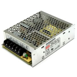 12V DC Switching Power Supply Mean Well RS-75-12