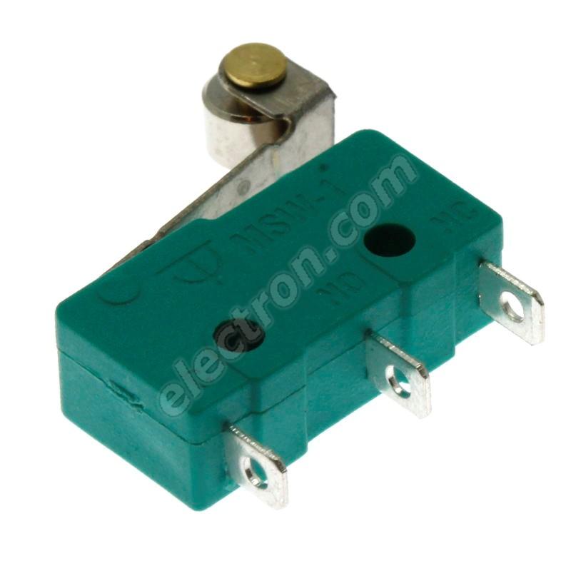 Tact Switch Jietong MSW-13