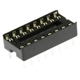 IC DIP Socket Xinya 125-3-16