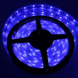 Waterproof LED Strip 5050 Blue - STRF 5050-30-B-IP66
